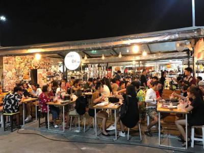 อาคารพาณิชย์ 270000 กรุงเทพมหานคร เขตลาดพร้าว ลาดพร้าว